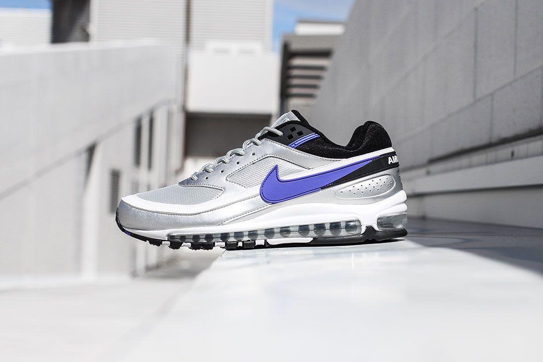 Nike Air Max 97 Bw Persian Violet Silver Bullet 1