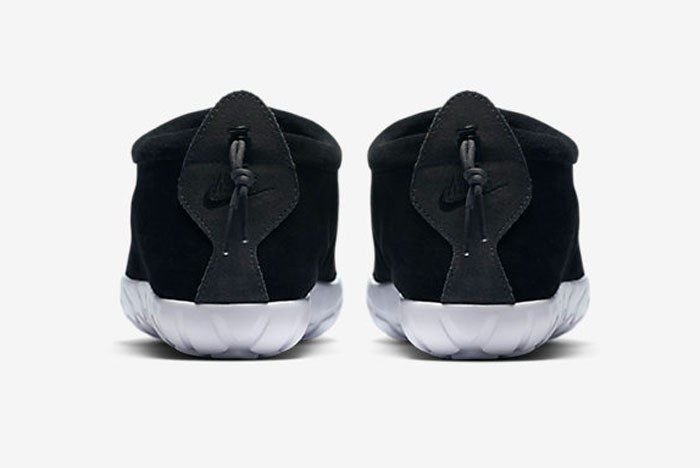 Air Moc Ultra Shoe 5