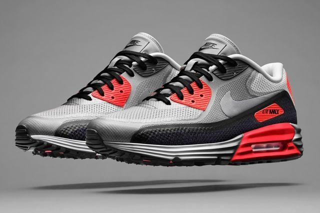 Nike Air Max Lunar90 Mens Hover