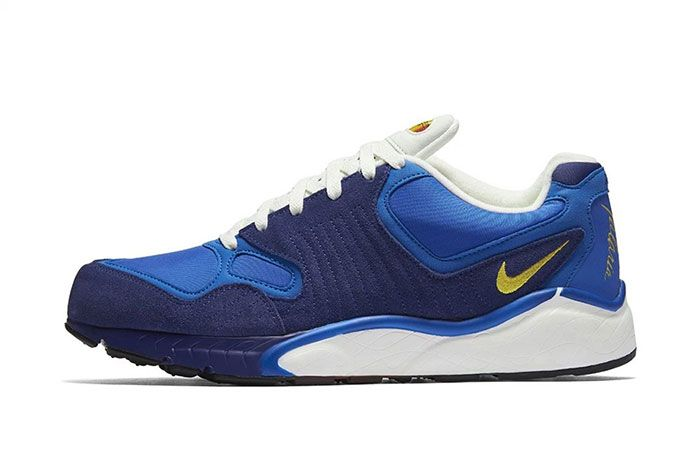 Nike Air Zoom Talaria Rainbow Blue 5