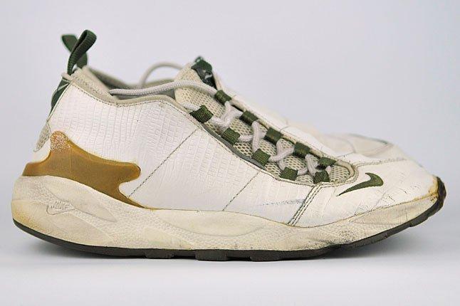 Vintage Nike Footscape 1