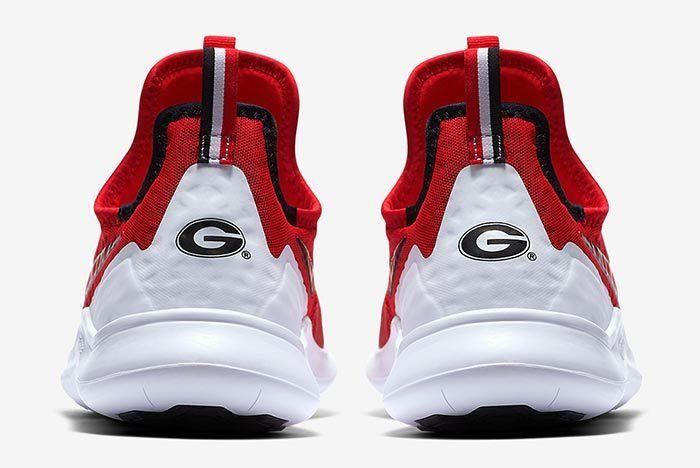 Nike Womens Free Tr8 Georgia H