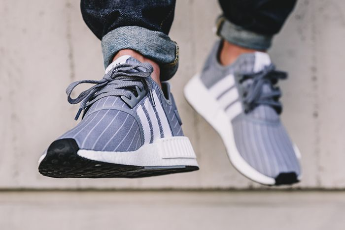Bedwin The Heartbreakers X Adidas Nmd R1 Pack 1