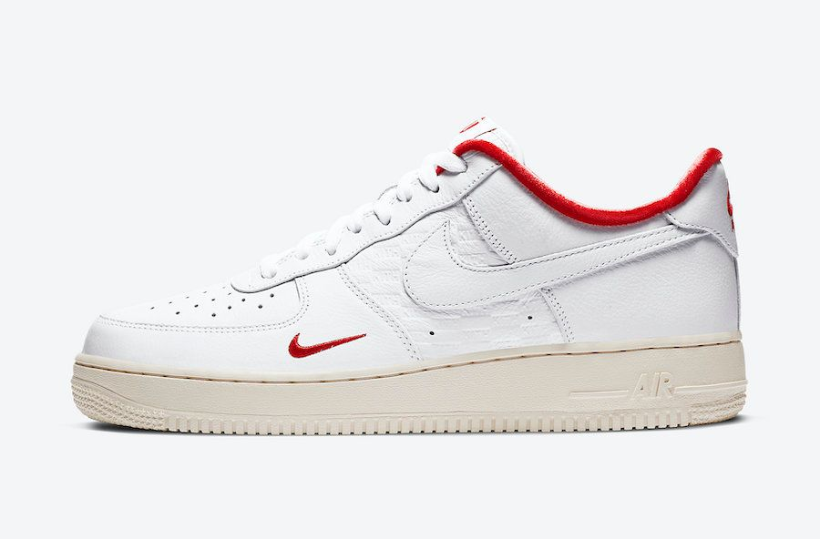 Kith Nike Air Force 1 Left