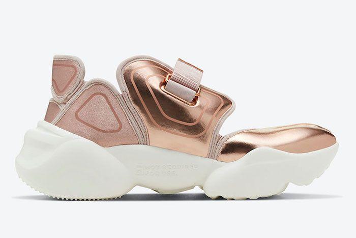 Nike Aqua Rift Bronze CW5875-929 Medial