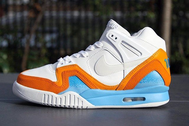 Nike Air Tech Challenge Ii Tz Sp Australian Open