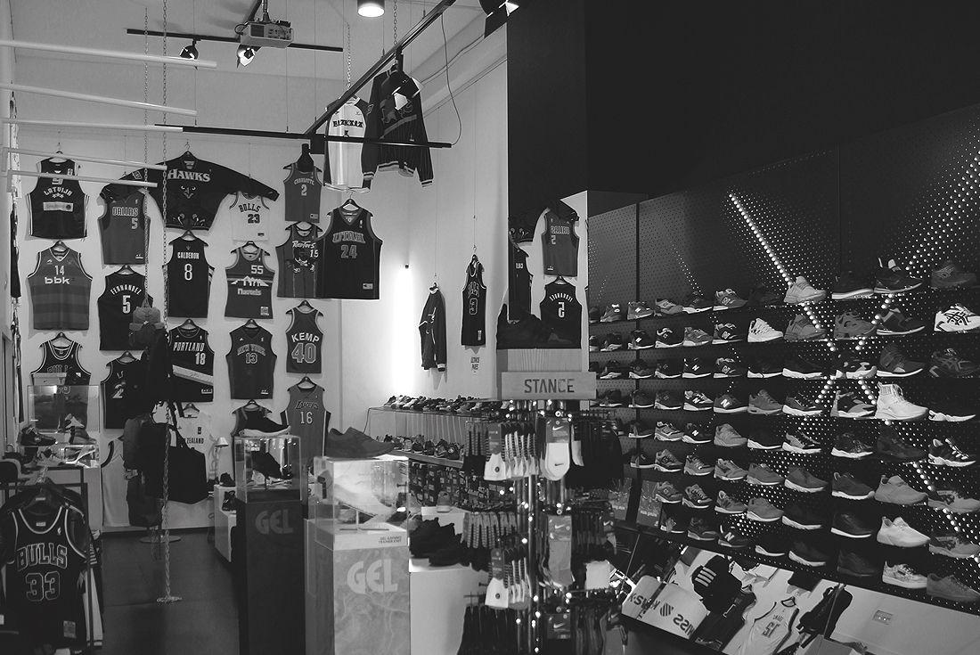 Sneakerfreaker Shop