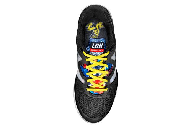 Nike Lunarglide 3 City Pack London 04 1