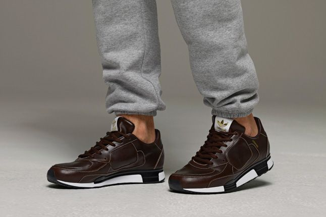 David Beckham Adidas Originals Fall Winter 2012 15 1