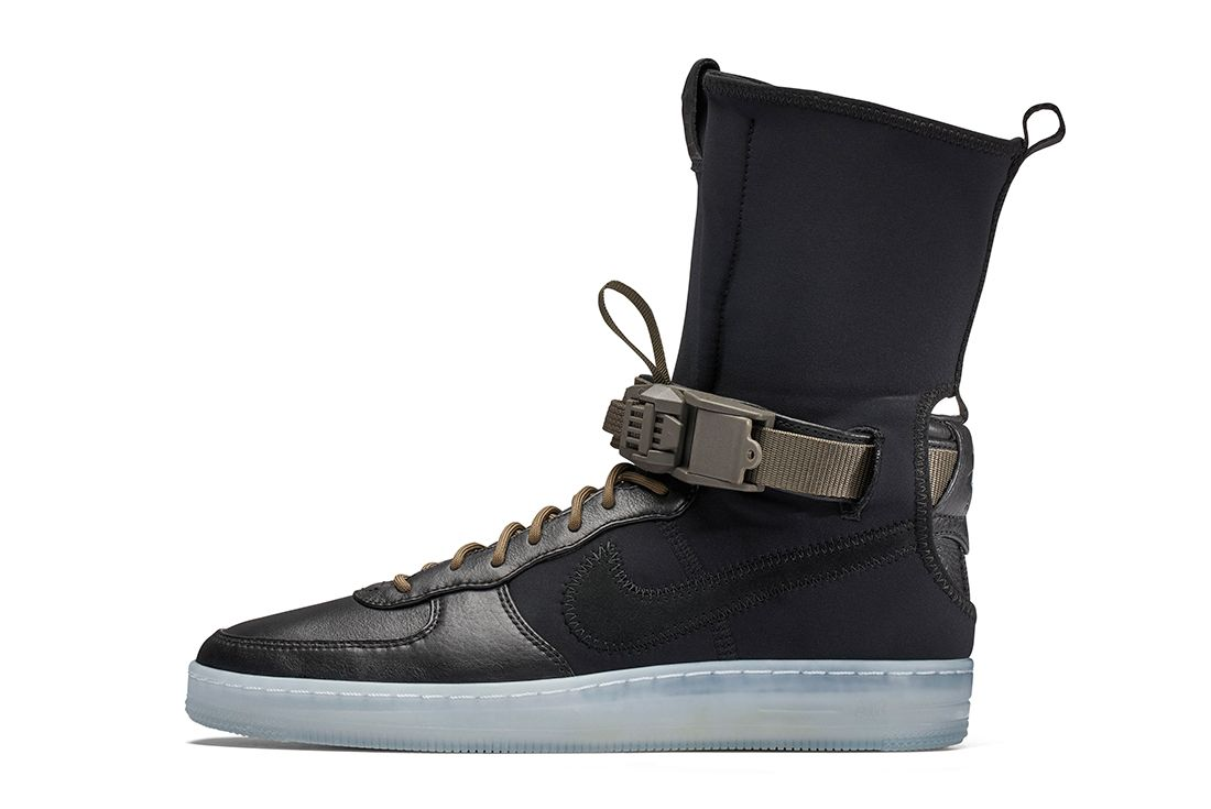 Acronym X Nike Lab Air Force 1 Downtown29