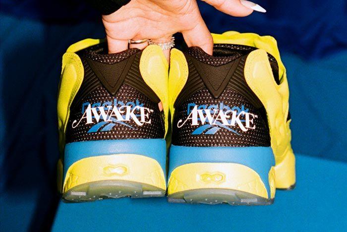 Awake Ny Reebok Classic