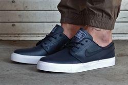 Nike Sb Janoski Qs Blue Croc Thumb