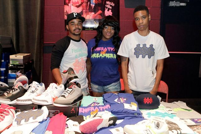 Sneaker Con Washington 36 1