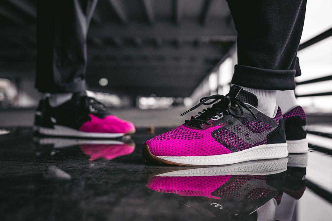 Solebox X Saucony Shadow 5000 Evr Sneaker Freaker 10