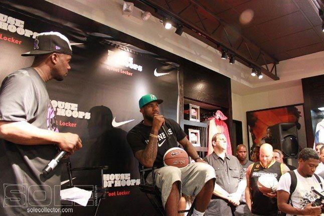 Nike Lebron 8 House Of Hoops 11 1