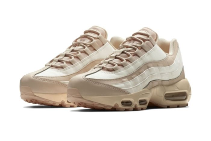 Air Max 95 Cream Colourway Release Date 1