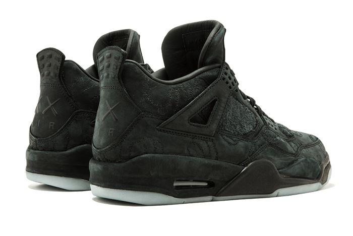 Kaws Air Jordan 4 Buy Sneaker Freaker 3