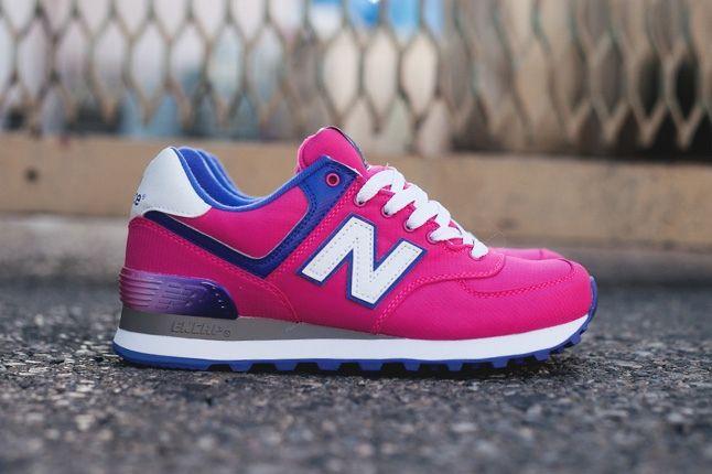 New Balance 574 (Alpine Pack) - Sneaker Freaker