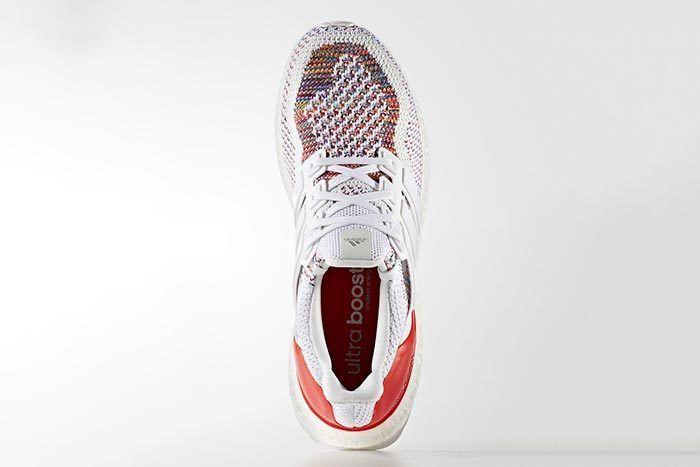 Adidas Ultraboost 2 0 Multicolour 4