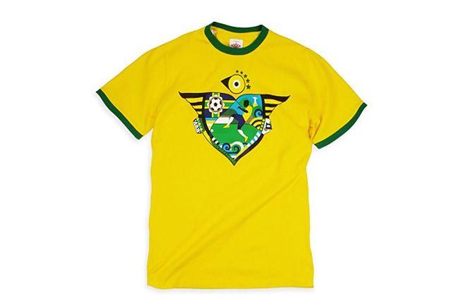 Arc Umbro Brazil 1