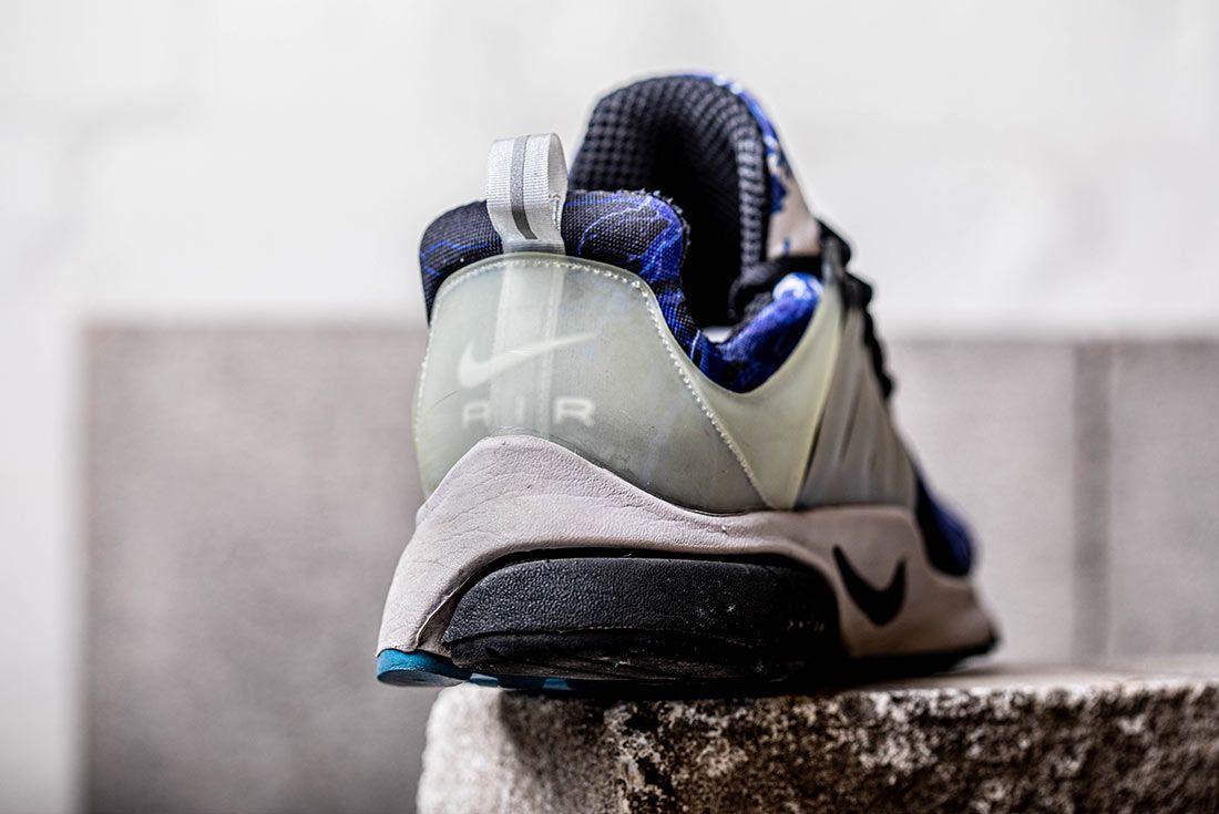Nike Air Presto Lightning 2015 Retro Heel