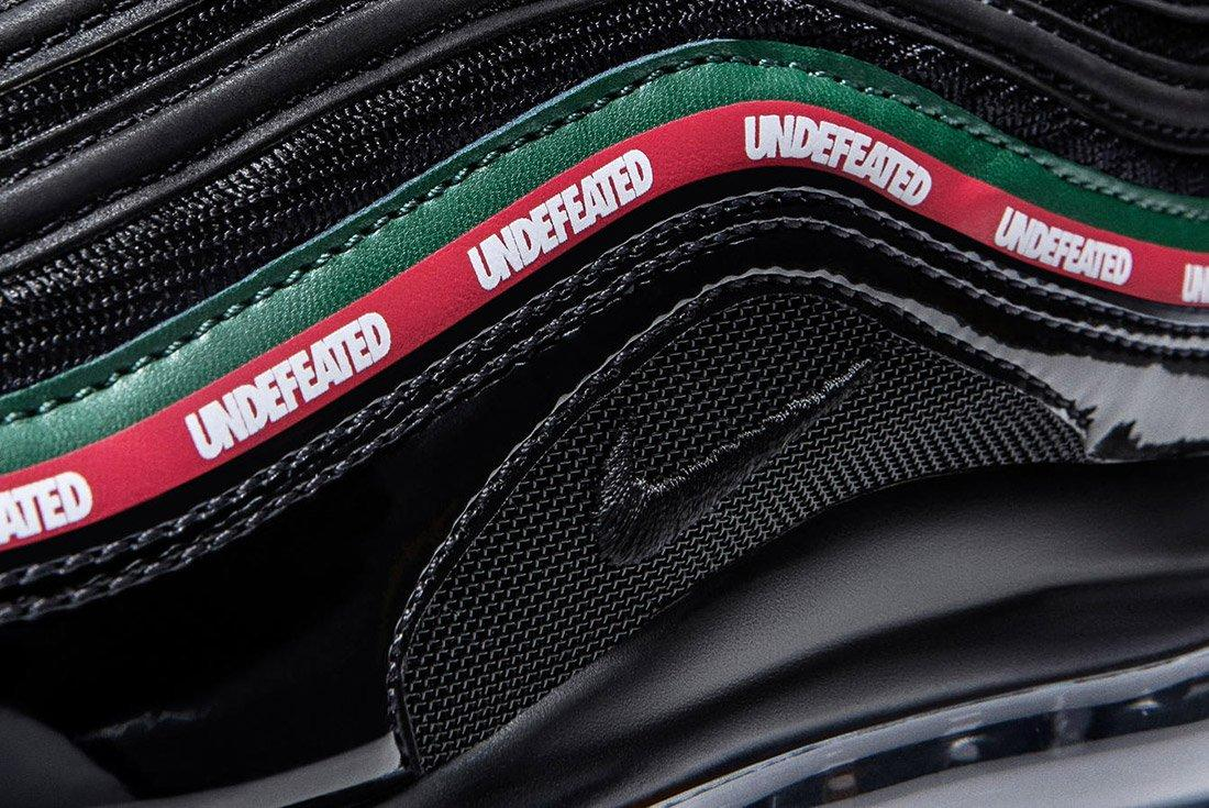 Nike Air Max 97 Undefeated Official 5