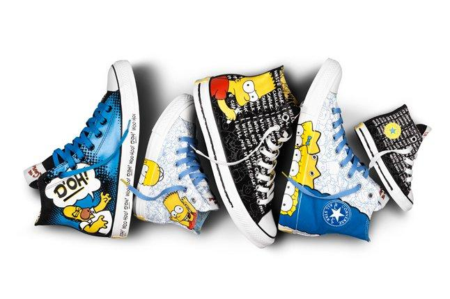 The Simpsons Ctas Collection 1