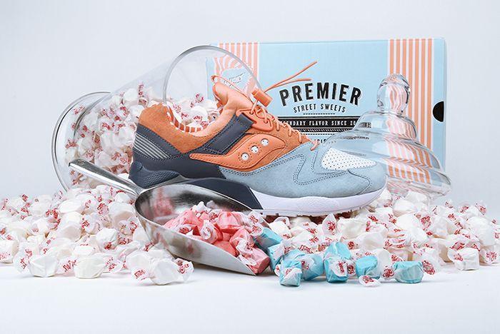 Premier X Saucony Grid 9000 Street Sweets3