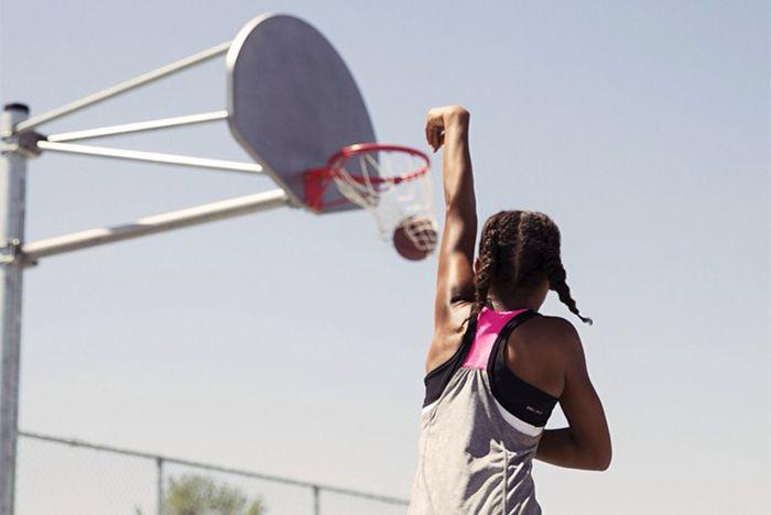 Nike Pay Gap