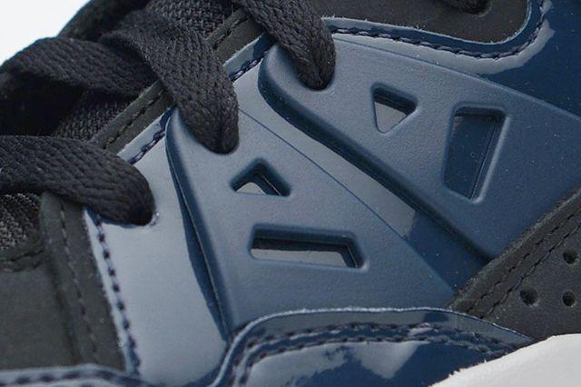 Adidas Mutombo Black Patent 3