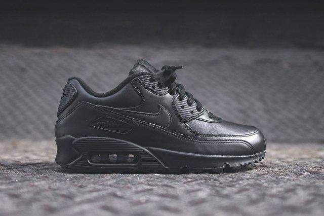 air max leather 90