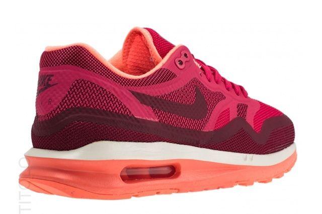 Nike Wmns Air Max Lunar 1 Bright Mango 2