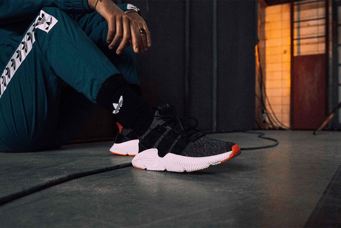 Adidas Prophere Berlin Germany Ahzumjot Sneaker Freaker 23
