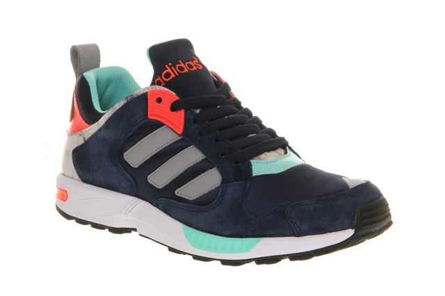 Offspring Adidas Zx 5000 Response Marble Vs Retro Pack 2
