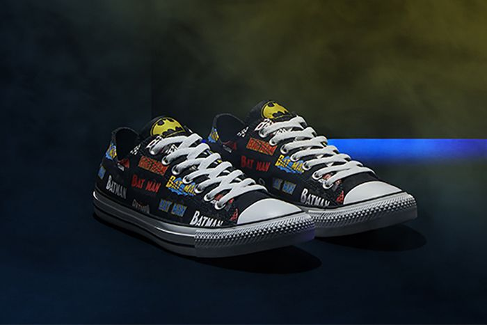 Batman Converse 80 Low 1