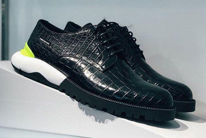Kim Jones Dior Footwear 4