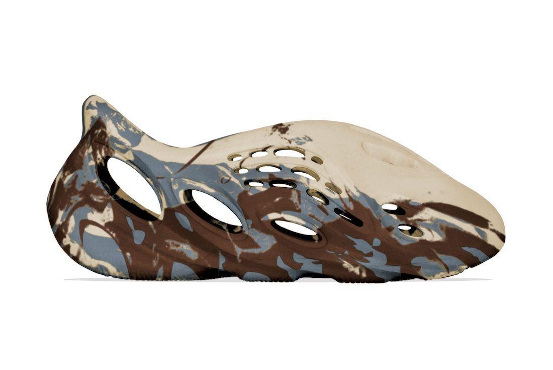 adidas yeezy foam runner mx cream clay