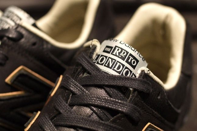 New Balance Road To London 17 1