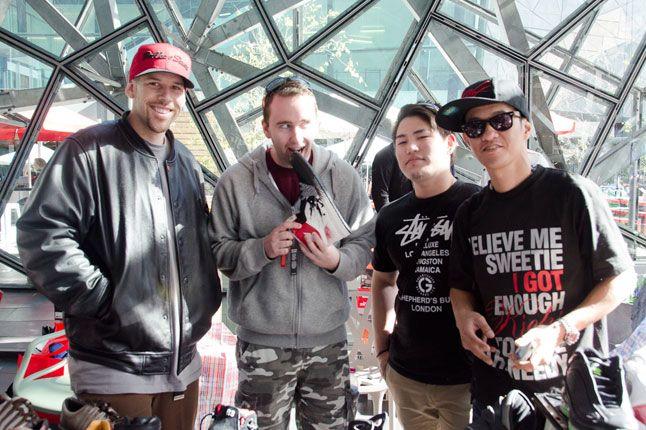 Sneaker Freaker Swap Meet Pics 07 1