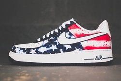 Nike Air Force 1 Independant Day Bumper Bump Thumb