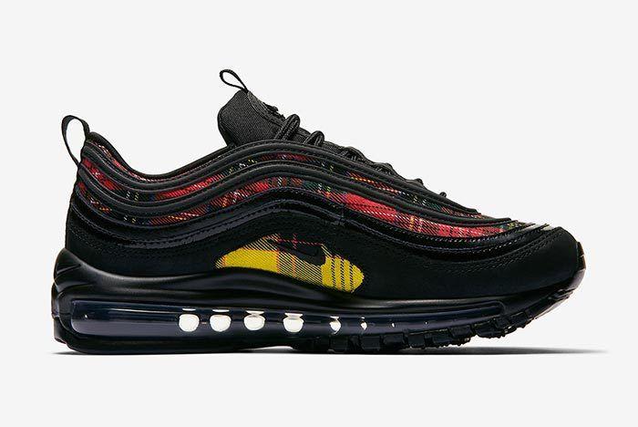 Nike Air Max 97 Tartan 8220 001 1