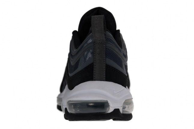 Nike Am97 Prm Tape Clgrey Dkgrey Heel Profile 1