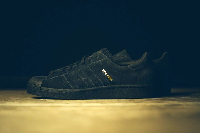 Adidas Superstar 80S City Series Pack Bumperoo 1