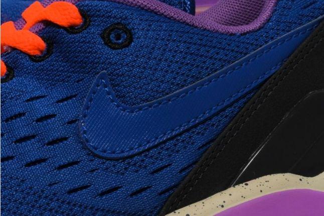 Nike Air 180 Em Bor Midfoot Detail 1