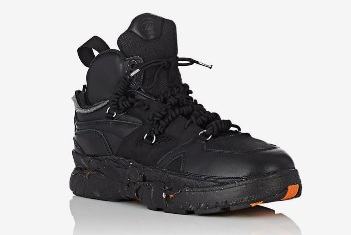 Sneakerboot