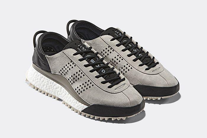 Wang X Adidas Sneaker Freaker 8