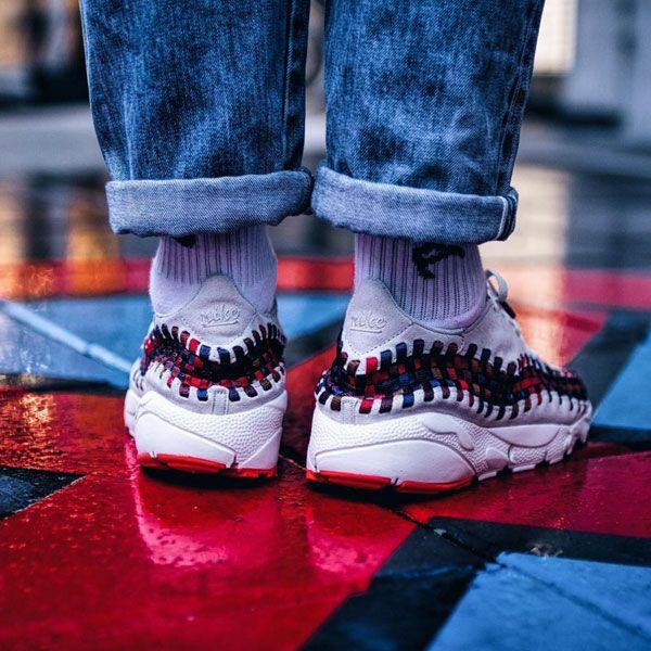 Nike Air Footscape 26
