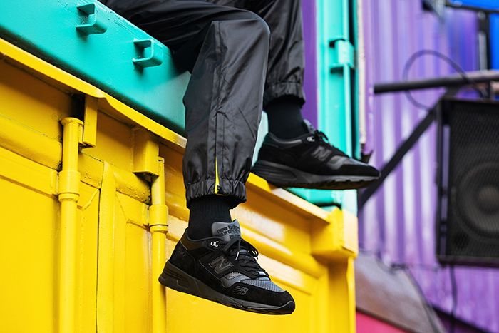 Overkill New Balance 1530 Berlin City Of Values Release Date Pair