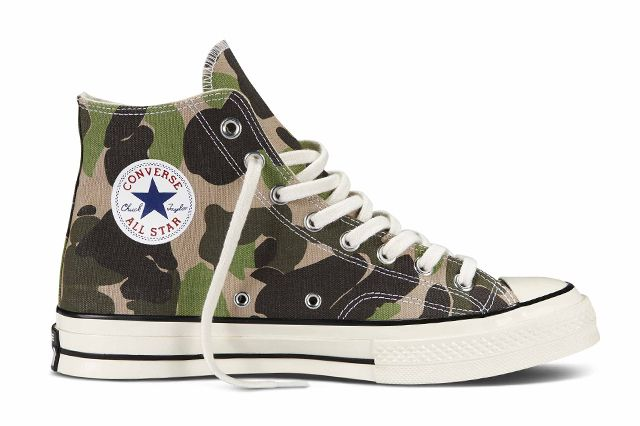 Converse Chuck Taylor All Star 70 Ss14 Collection 1