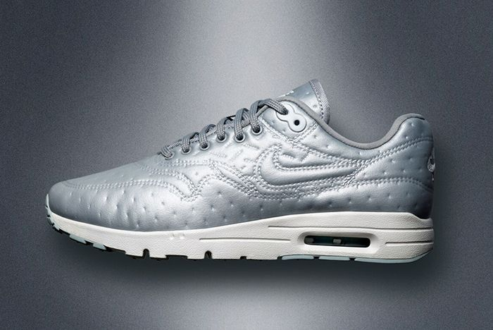 Nike Air Max 1 Metallic 7